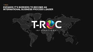 T-ROC - The Revenue Optimization Companies Goes International