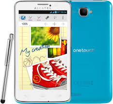 alcatel One Touch Scribe Easy ...