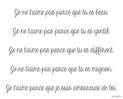 Beautiful French Love Quotes Best Of Love Quotes For Him In French Hover Me