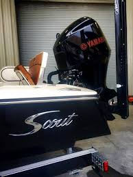 yamaha outboard paint. yamaha outboard paint shop black scout