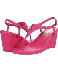 Here's a Great Deal on LAUREN Ralph Lauren Jeannie (Bright Pink ...
