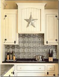 Tin Ceiling Tiles For Backsplash Exterior Awesome Decorating Ideas
