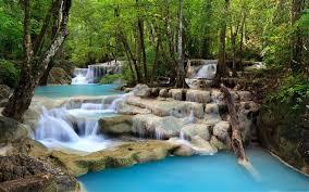 best waterfall mac wallpapers free hd