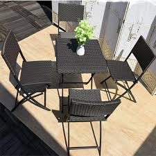 small black table chair china furniture