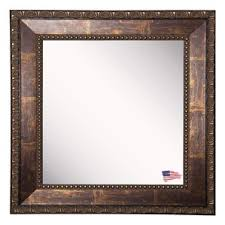 Bathroom & Vanity Square Mirrors You ll Love