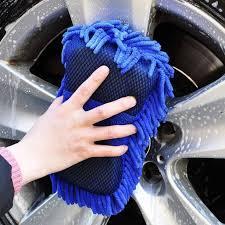 Vehicle <b>Cleaning Sponges</b>