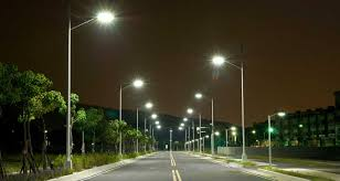 cinelli street light