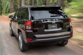 Used 2015 Jeep Compass for sale - Pricing & Features | Edmunds