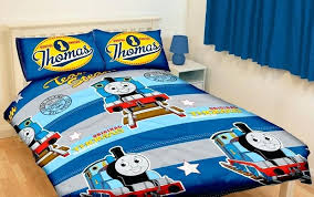 thomas and friends bed set the tank engine and friends double duvet cover and 2 duvet