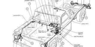 ford f700 lucas girling brake system diagram ~ wiring diagram Light Switch Wiring Diagram at 1982 F700 Wiring Diagram