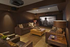 dark media room. Media Room. Already Have The Projector. Paint Room Dark Color And Get Black Out Shades For Sliding Glass Door. U