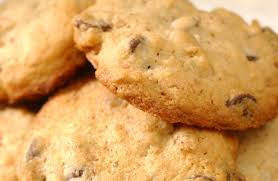 clic chocolate chip cookies