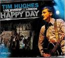Happy Day: Live Worship, London [CD/DVD]