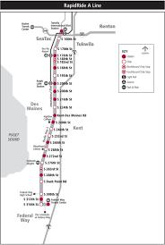 How To Pay For Link Light Rail Light Rail Schedule Angle Lake Bigit Karikaturize Com