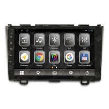 Штатная <b>магнитола IQ NAVI TS9-1506PFHD</b> Honda CRV III