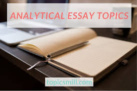 christian essay topics analytical essay topics for a top notch grade a paper