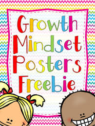 Growth Mindset Posters Coloring Sheets Freebie By Stephanie Ann
