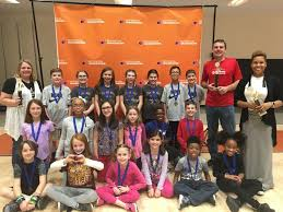 Cooper Elementary students anti-bullying campaign has long ...
