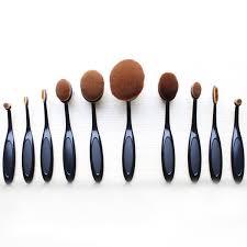 cosmetic brush set. ultimate \u0027spoil-her\u0027 package , - my make-up brush set, cosmetic set
