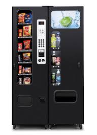 Portable Vending Machine New 48 Selection Snack Vending Machine Vending Machines EVending
