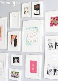 gallery wall decorating ideas