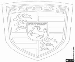 Stuttgard Brings Logo Entry Porscheplume Power