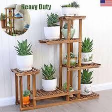 Garden Display Stands