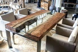 Gorgeous Design Ideas Designer Holz Tisch Melian Ie Morgan