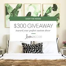 Small Picture Home Decor Giveaway Markcastroco
