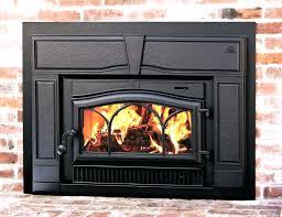 gas fireplace door replacement doors majestic
