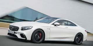 Mercedes-Benz S-Class: News, Pictures & Videos.
