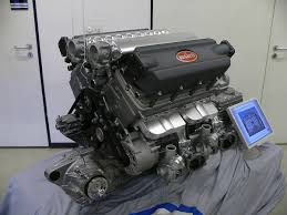 Rate of gear at 6 500 rpm. W16 Engine Wikipedia