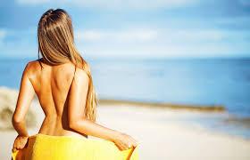 European women only nude beachs