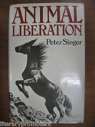 peter singer animal liberation essay summary