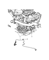 2010 chrysler town and country engine diagram engine cylinder block heater for 2010 chrysler town country
