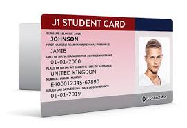 Student Irish Card Student Irish