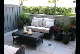 condo patio furniture. Patio Furniture Ideas For Small Spaces Endearing Condo And Decorating Modern