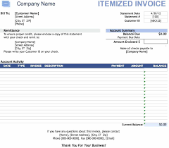 Business Invoice Template Excel Template Business Invoice Template Excel Free Word Micros Format 22