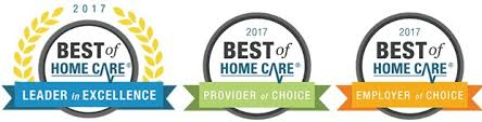 top home care agency