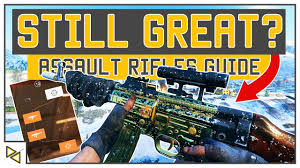 [BF5] ASSAULT <b>RIFLES</b> still great? - <b>BFV</b> Assault <b>Rifle</b> Guide for ...