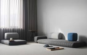 modern korean furniture. Korean Modern BORYO Furniture W