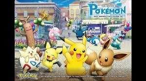 Trailer phim Pokemon: Sức mạnh của chúng ta   Phim chiếu rạp