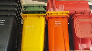 Image result for services of a Skip Bin