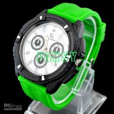 sport watches series trendy youth style men boy lady girl gift sub dials are for decoration not functional