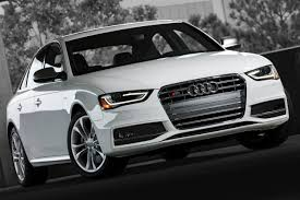 Used 2014 Audi S4 Sedan Pricing - For Sale | Edmunds