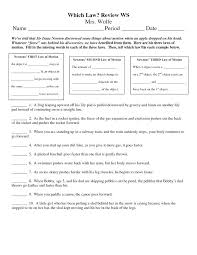 force and motion worksheets 5th grade answers – streamclean.info