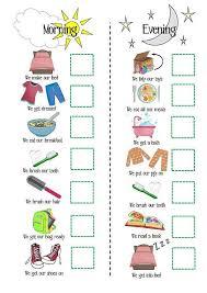 Pin By Louise Rabie On Smarter Mum Stuff Kids Routine