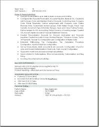 Sap Hr Resume Sample Beauteous Sap Consultant Resume Download Hr End User Singlebuttonco