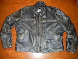 first gear navigator leather jacket 2xl dscn0483 jpg
