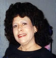 Obituary for Velma Rivera   Broadway Funeral Directors